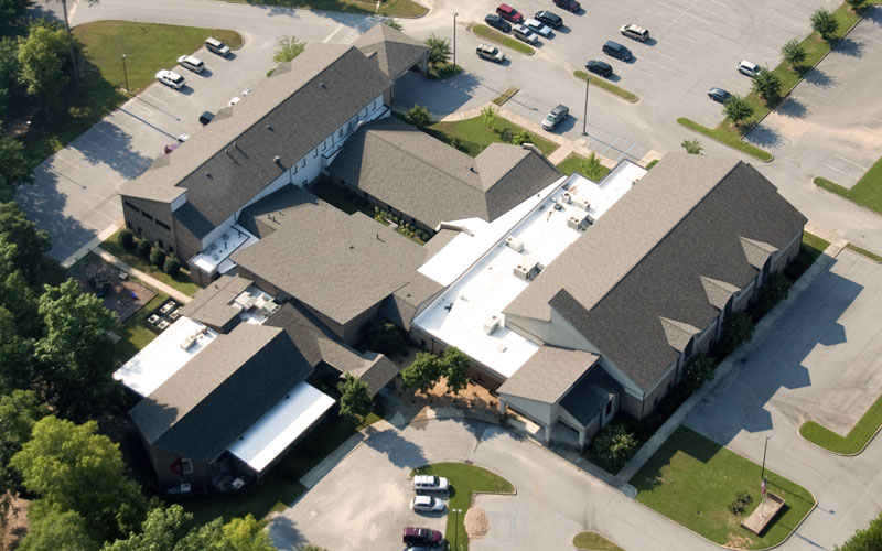 Projects Alabama Roofing View Our Completed Projects